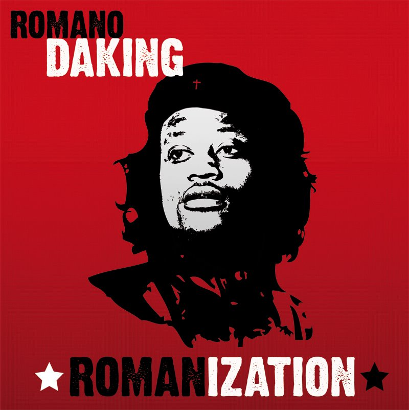 flus-romano-daking-album-Romanization