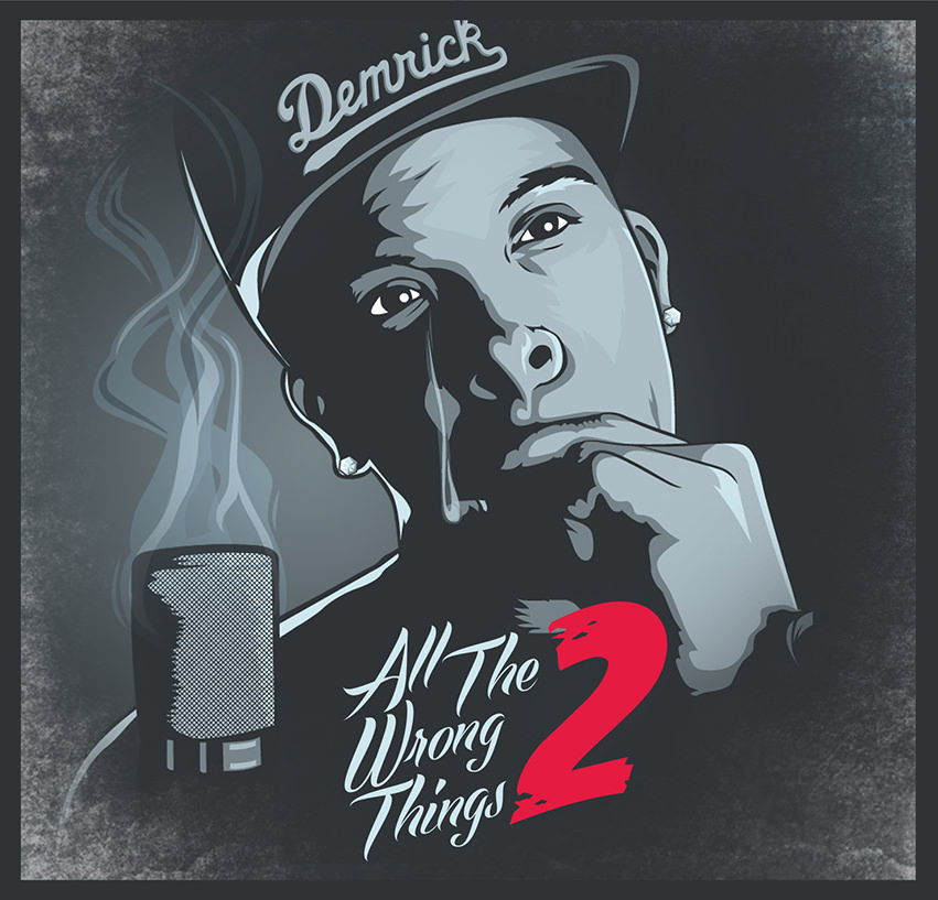 flus-demrick-all-the-wrong-things