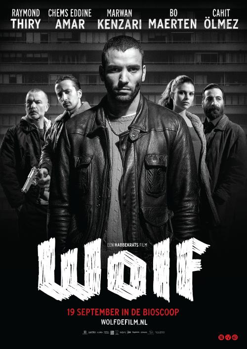 flus - WOLF