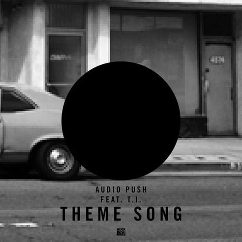 flus - audiopush - themesong