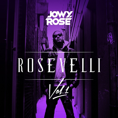 flus - mixtape - Rosevelli