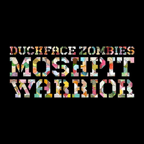 flus-duckface-zombies-moshpit-warrior