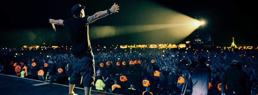 Eminem Wallpaper Rap G...