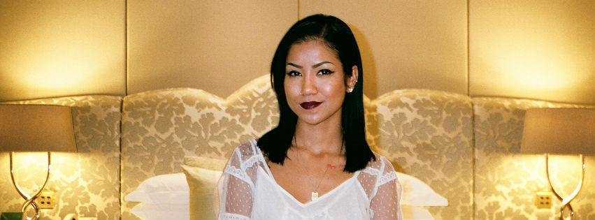 Jhené Aiko - To Love & Die ft. Cocaine 80s | FLUS Jhene Aiko To Love And Die