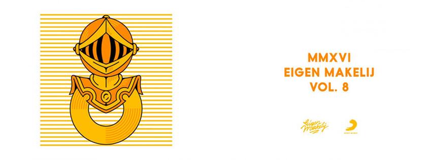 flus-eigen-makelij-volume-8-vol-8-audio